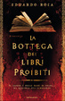 Cover of La bottega dei libri proibiti