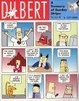 Cover of Dilbert Treasury