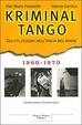 Cover of Kriminal tango