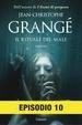 Cover of Il rituale del male - Vol. 10