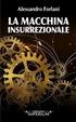 Cover of La macchina insurrezionale