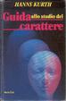 Cover of Guida allo studio del carattere