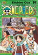 Cover of One Piece - New Edition 19