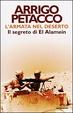 Cover of L'armata nel deserto