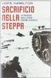 Cover of Sacrificio nella steppa. La tragedia degli alpini italiani in Russia