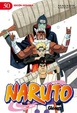Cover of Naruto #50
