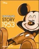 Cover of Topolino Story 1953