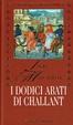 Cover of I dodici abati di Challant - Il miracolo di Santa Odilia - Gli occhi dell'imperatore