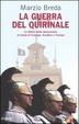 Cover of La guerra del Quirinale