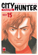 Cover of City Hunter vol. 15