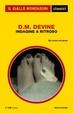 Cover of Indagine a ritroso