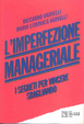 Cover of L' imperfezione manageriale