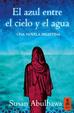 Cover of El azul entre el cielo y el agua