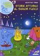 Cover of Storie attorno al signor Fuoco