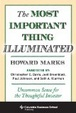 Cover of The Most Important Thing Illuminated