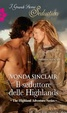 Cover of Il seduttore delle Highlands