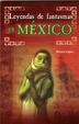 Cover of Leyendas de fantasmas de México