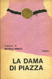 Cover of La Dama di Piazza