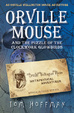 Cover of Orville Mouse and the Puzzle of the Clockwork Glowbirds