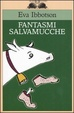 Cover of Fantasmi salvamucche
