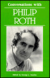 Cover of Conversations With Philip Roth