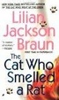 Cover of The Cat Who Smelled a Rat