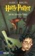 Cover of Harry Potter und der Orden des Phönix