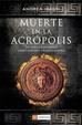 Cover of Muerte en la Acrópolis