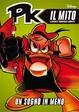 Cover of PK il mito vol.28