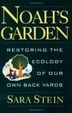 Cover of Noah's Garden