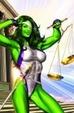 Cover of She-Hulk, Vol. 3