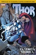 Cover of Thor Speciale Napoli Comicon 2009