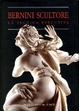 Cover of Bernini scultore