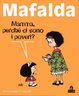 Cover of Mafalda