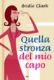 Cover of Quella stronza del mio capo