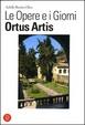 Cover of Le opere e i giorni