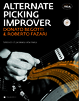 Cover of The alternate picking improver