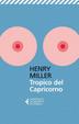 Cover of Tropico del Capricorno