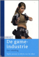 Cover of De game-industrie / druk 1