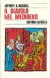 Cover of Il diavolo nel Medioevo