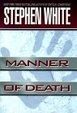Cover of Manner of Death