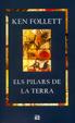 Cover of ELS PILARS DE LA TERRA