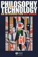 Cover of Philosophy of Technology