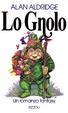 Cover of Lo gnolo