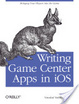 Cover of Writing Game Center Apps in IOS