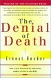 Cover of The Denial of Death