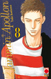 Cover of Jammin' Apollon vol. 8