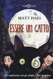 Cover of Essere un gatto