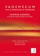 Cover of Vademécum para la formación de profesores. Enseñar español como segunda lengua (L2)/ lengua extranjera (LE)