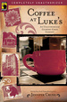 Cover of Coffee at Luke's